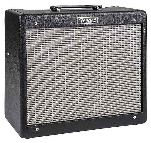 Fender Blues Junior III · Amplificador guitarra eléctrica: Amazon.es: Instrumentos musicales