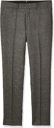 J.Lindeberg Mens Tech Wool Pant