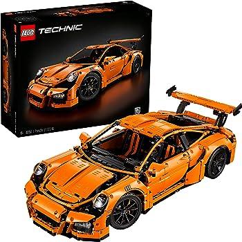 lego 8070 technic super car toys games. Black Bedroom Furniture Sets. Home Design Ideas
