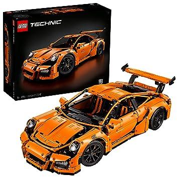 Lego technics porsche