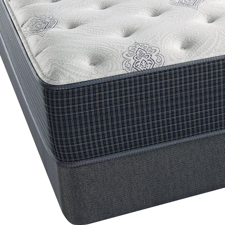 beautyrest mattress. Amazon.com: Beautyrest Silver Plush 500, Queen Innerspring Mattress: Kitchen \u0026 Dining Mattress