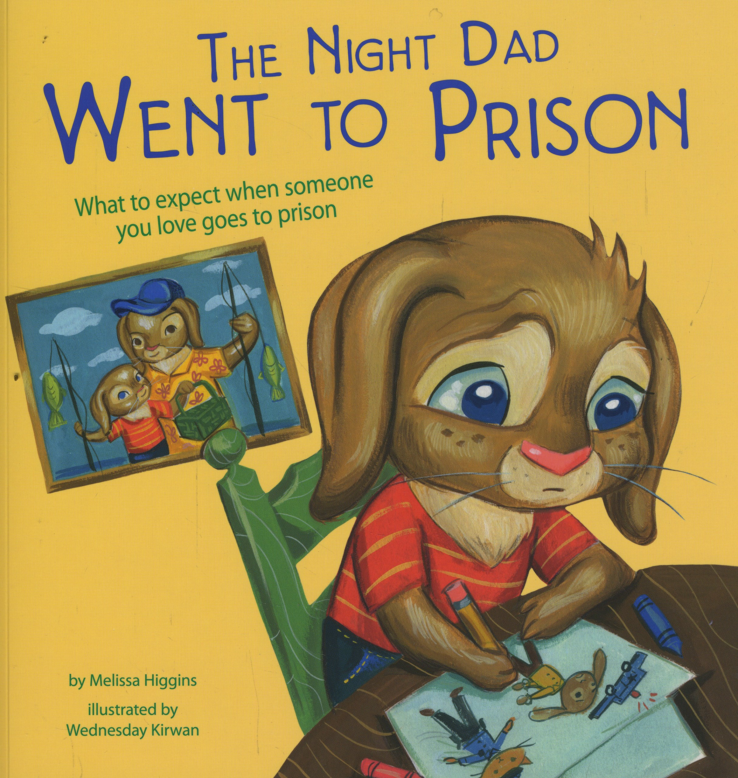 Download The Night Dad Went to Prison (Nonfiction Picture Books: Life's Challenges) ebook