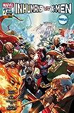 Inhumans vs. X-Men Vol. 1