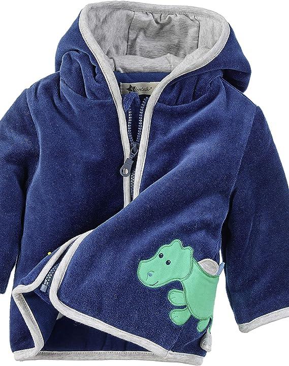 Sterntaler Veste /À Abrigo para Beb/és
