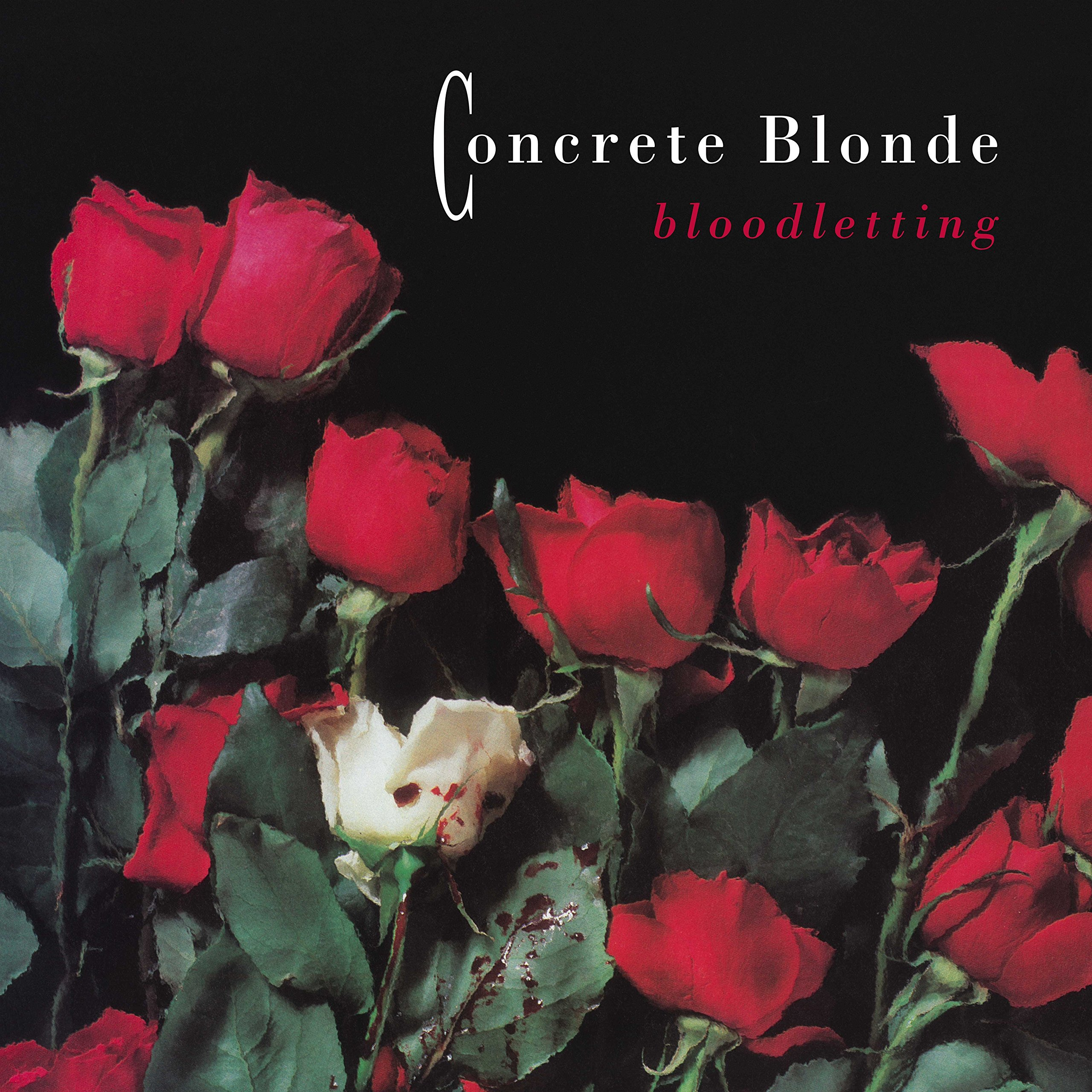 Concrete Blonde - Bloodletting (LP Vinyl)