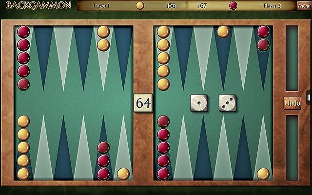 Backgammon: Amazon.es: Appstore para Android