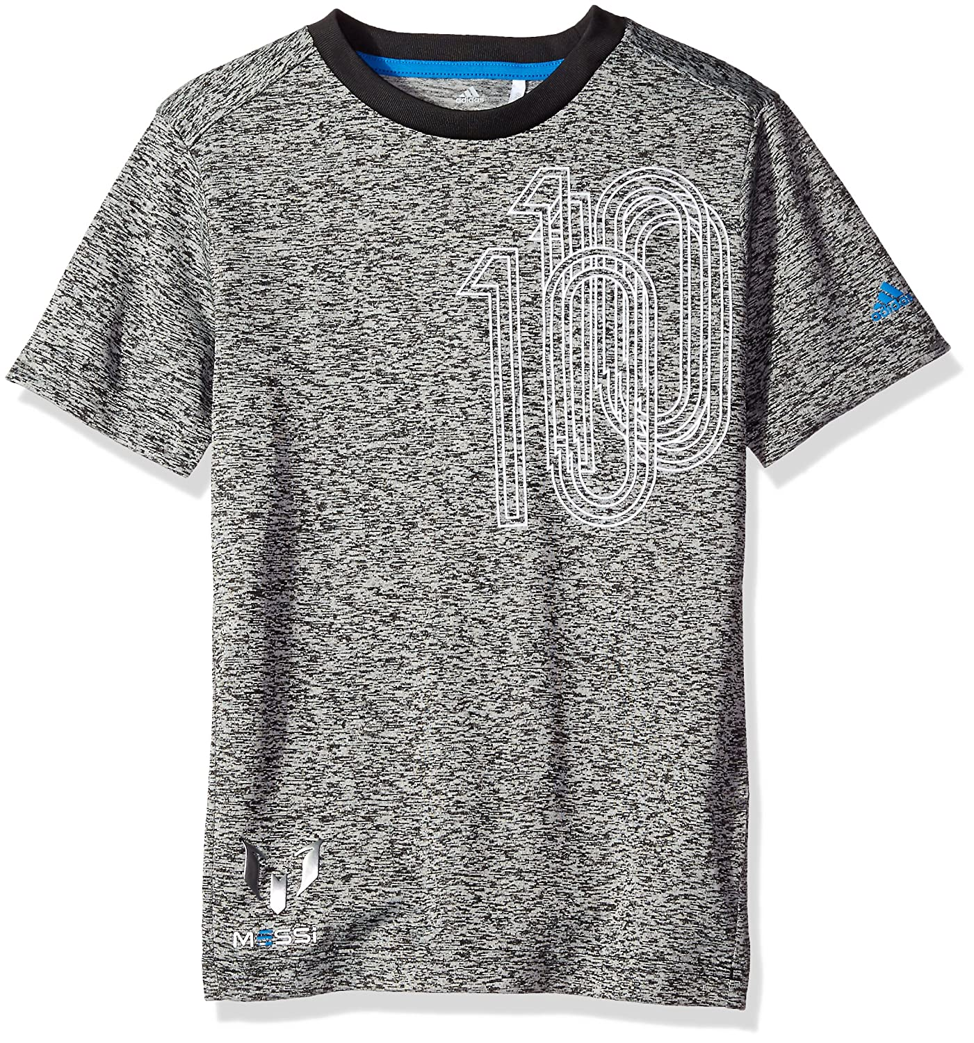 Adidas Jugend Fußball Messi Icon Tee