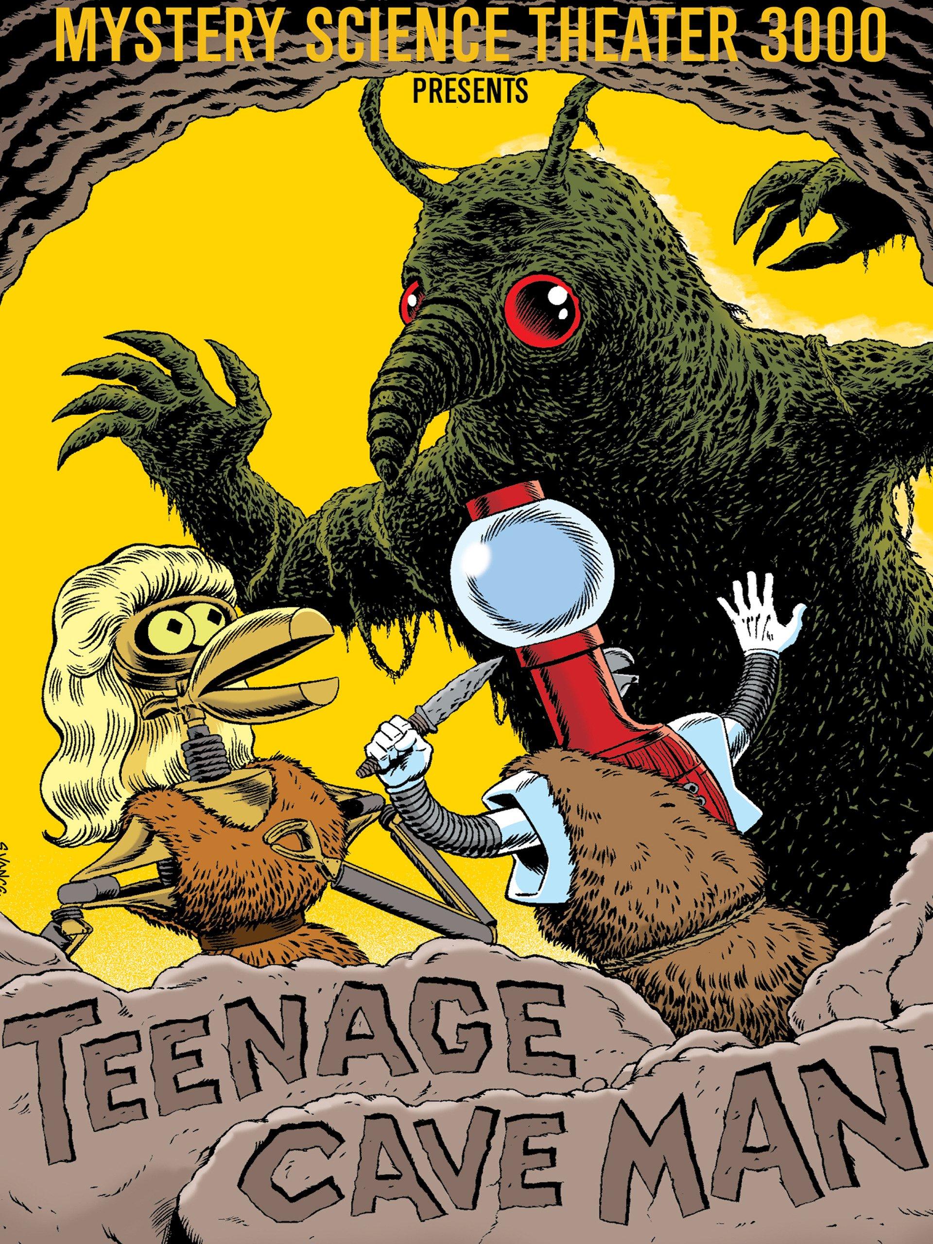 Amazon.com: Watch Mystery Science Theater 3000- Teenage ...