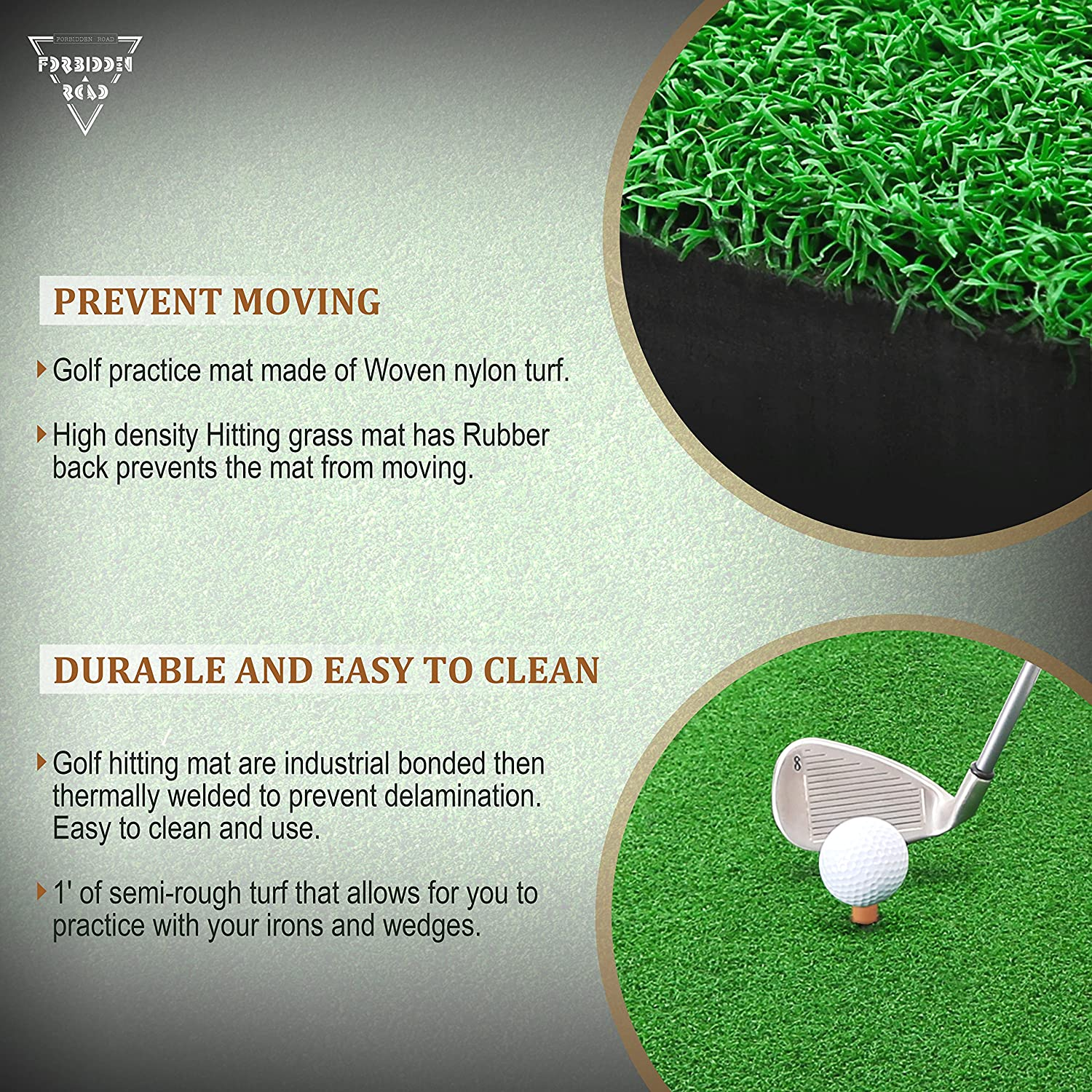durapro work golf great youcametowin from mats pin mat and get to nets targets bundle up