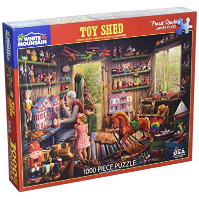 Haunted House Party Jigsaw Puzzle 1000 Piece