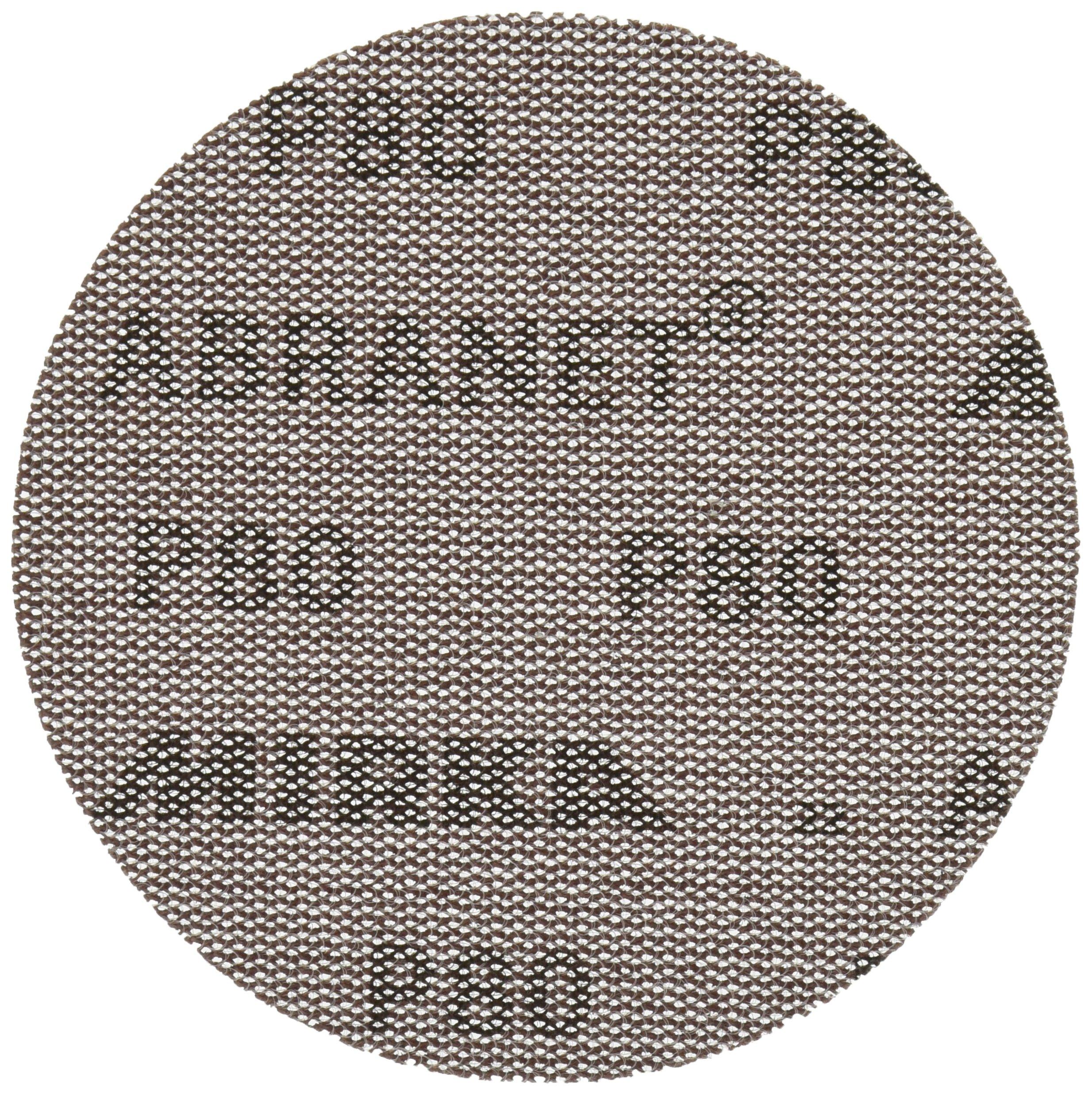 Mirka 9A-232-AP Abranet 5-Inch Mesh Grip Discs by Mirka