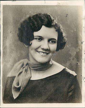 Amazon 1928 Miss Evelyn Middleton Tulsa Oklahoma Girl Plumber