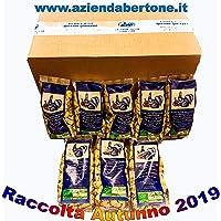 Castañas Secas Garessine Italiano Orgánico (7 Kg