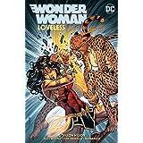 Wonder Woman: Loveless Vol. 3 (Wonder Woman (2016-))