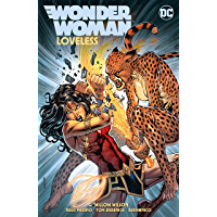 Wonder Woman: Loveless Vol. 3 (Wonder Woman (2016-))