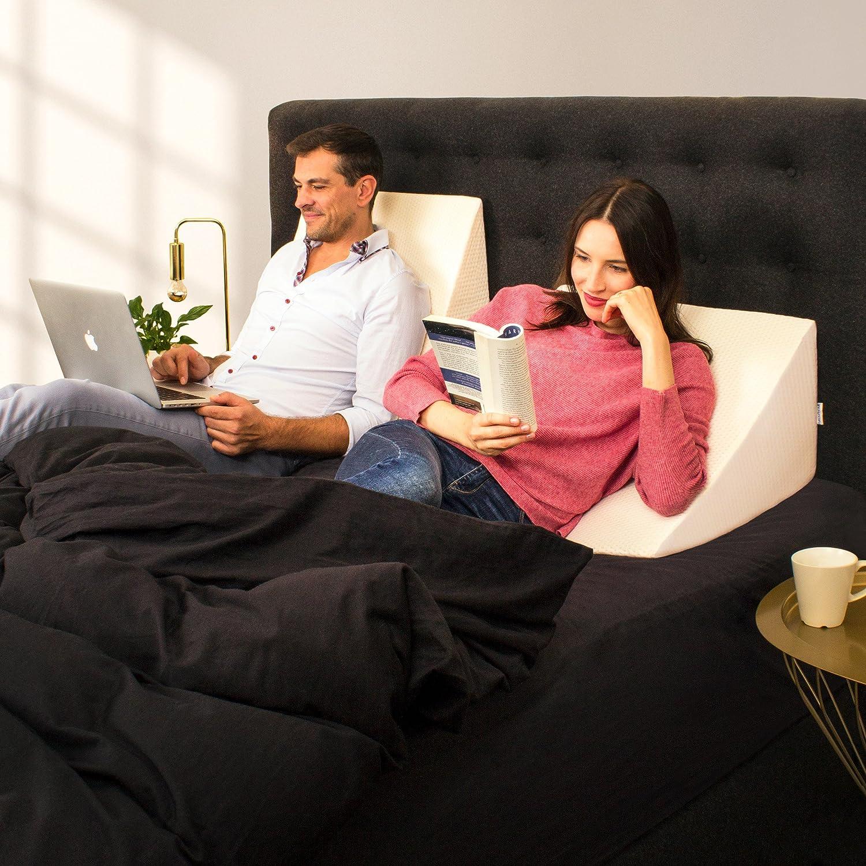 Keilkissen Couch