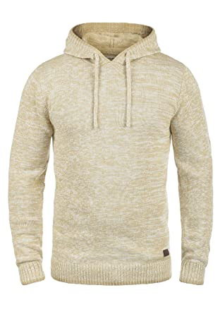 ba94336bbb879 Redefined Rebel Maurice - Sweater à Capuche - Homme, Taille S Couleur