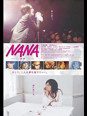 映画『NANA』無料動画!フル視聴できる方法を調査!おすすめ動画配信サービスは?