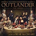 Outlander: Season 2 (Original Television Soundtrack)