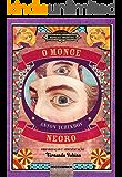 O monge negro (Novelas Imortais)