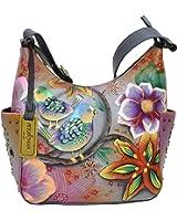 Anuschka 433 Hobo Bag