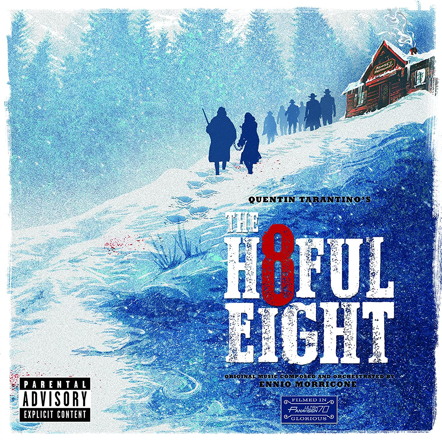12 days of hateful eight giveaways images