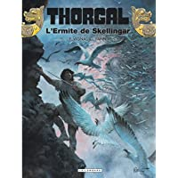 Thorgal - tome 37 - L'Ermite de Skellingar