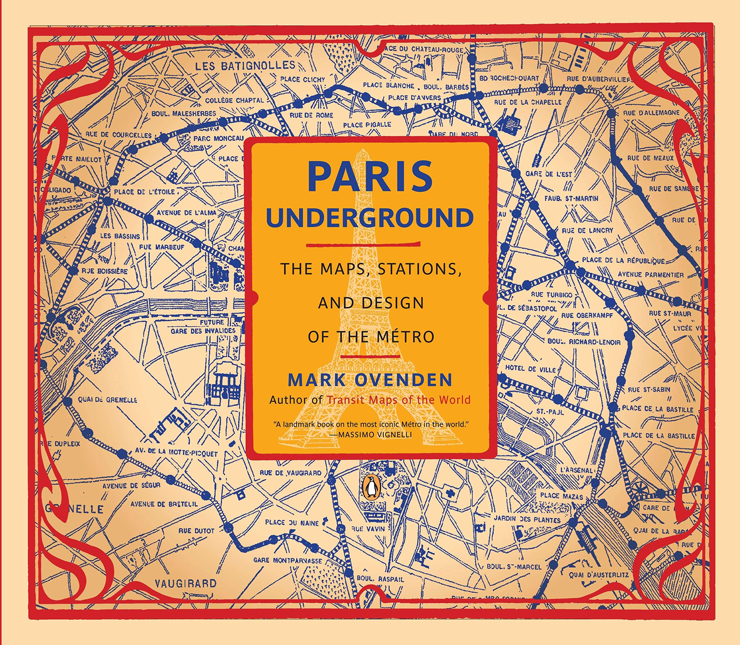 Subway Map Paris English.Paris Underground The Maps Stations And Design Of The Metro Mark