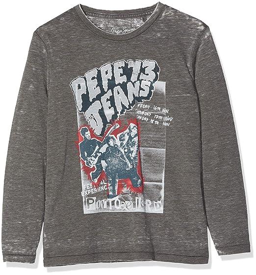 Pepe Jeans Justin Jr 507e9598b3b