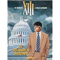 XIII Tome 19 : Le dernier round