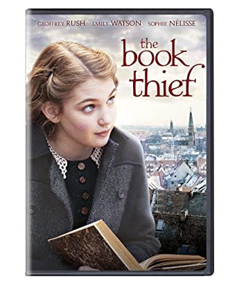 the book thief analysis