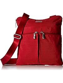 fcc838048a52 Baggallini Horizon Lightweight Crossbody Bag –Multi-Pocketed
