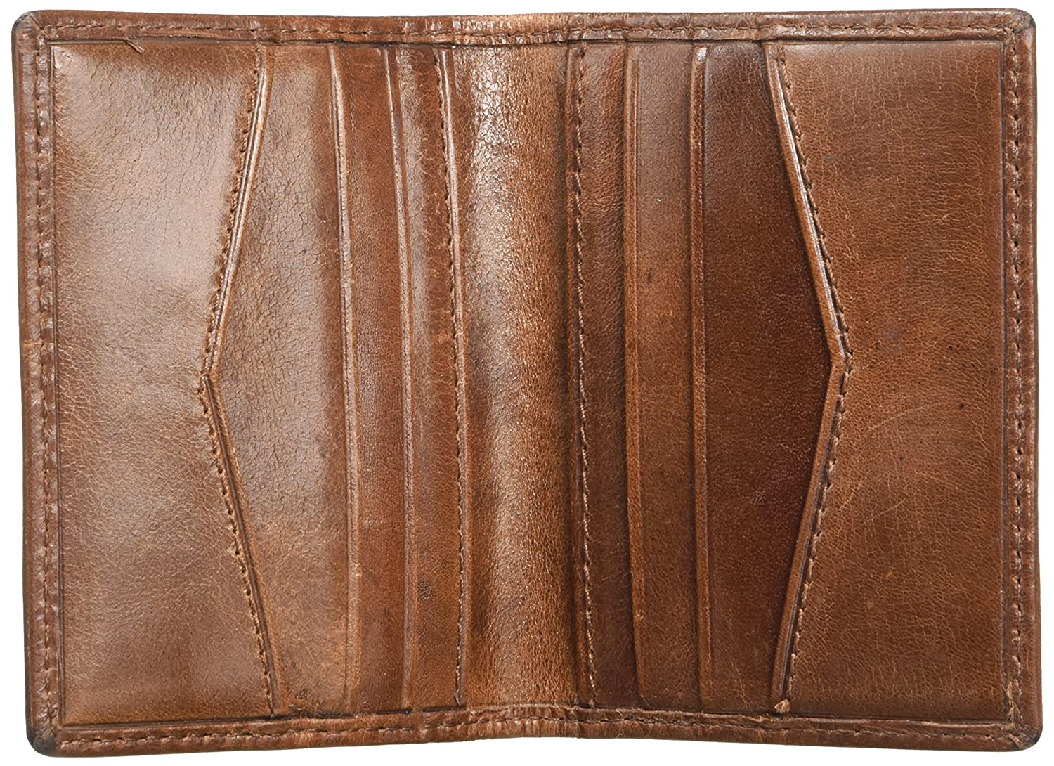 Amazon.com: Fossil Ryan, Cartera para Hombre, Braun (Marrón ...