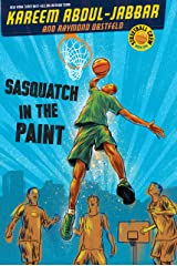 Sasquatch in the Paint (Streetball Crew Book 1) Kindle Edition