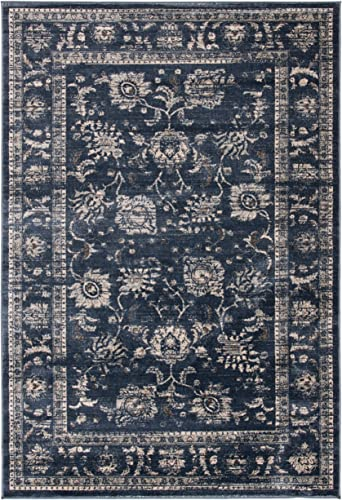 Safavieh Vintage Collection VTG438G Traditional Area Rug