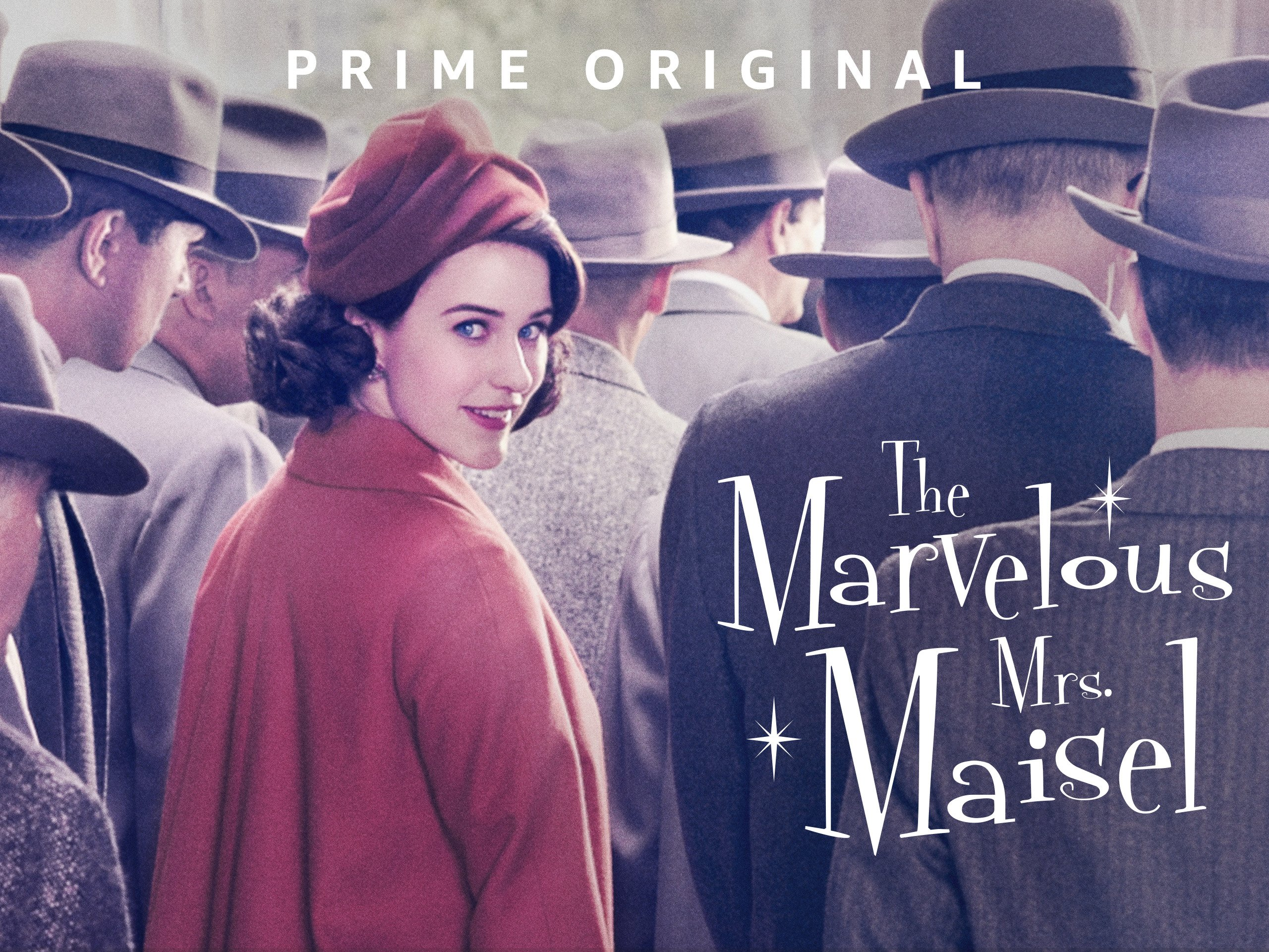 Image result for mrs. maisel