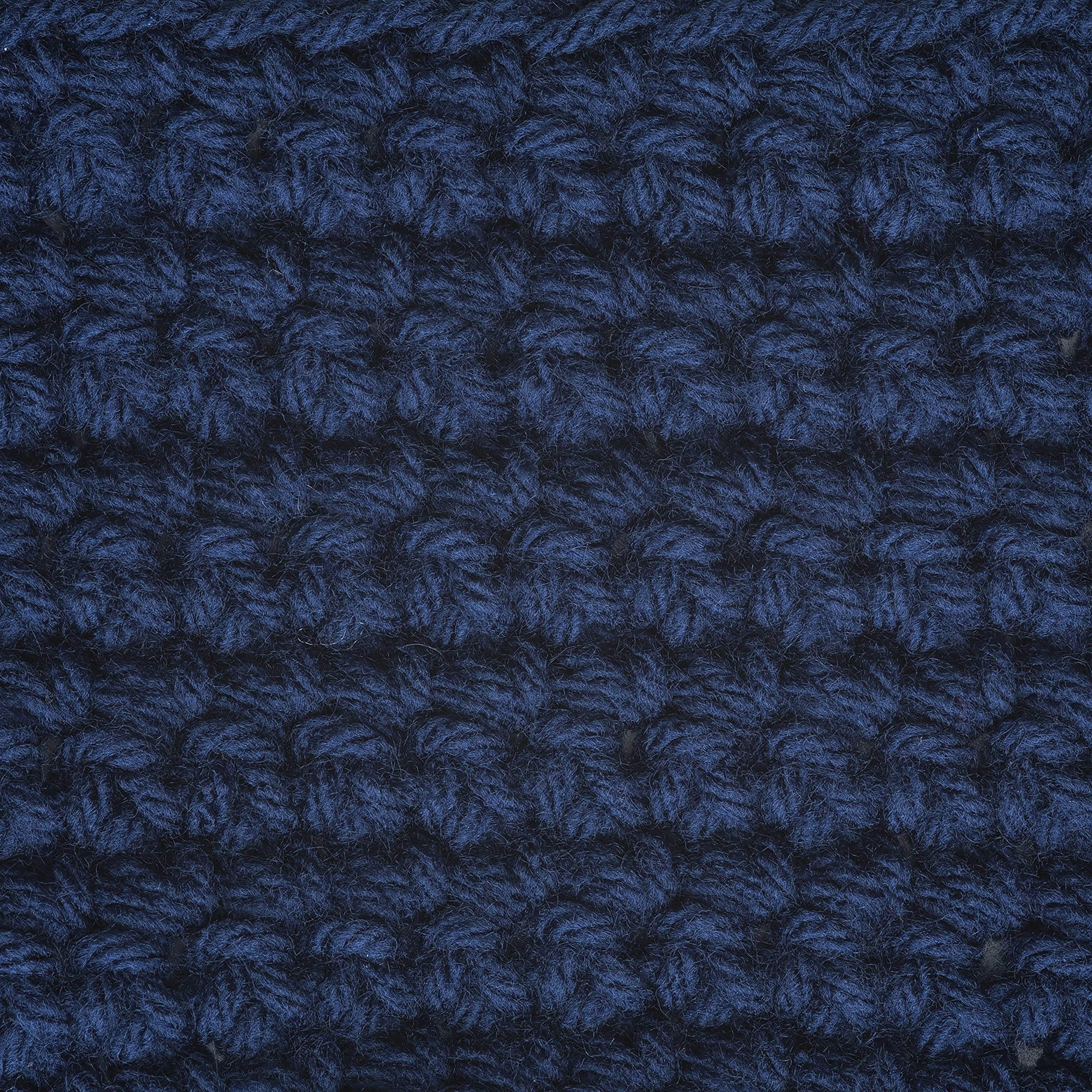 Caron 99583 One Pound Yarn-Midnight Blue, Multipack of 12, Pack by Caron (Image #3)