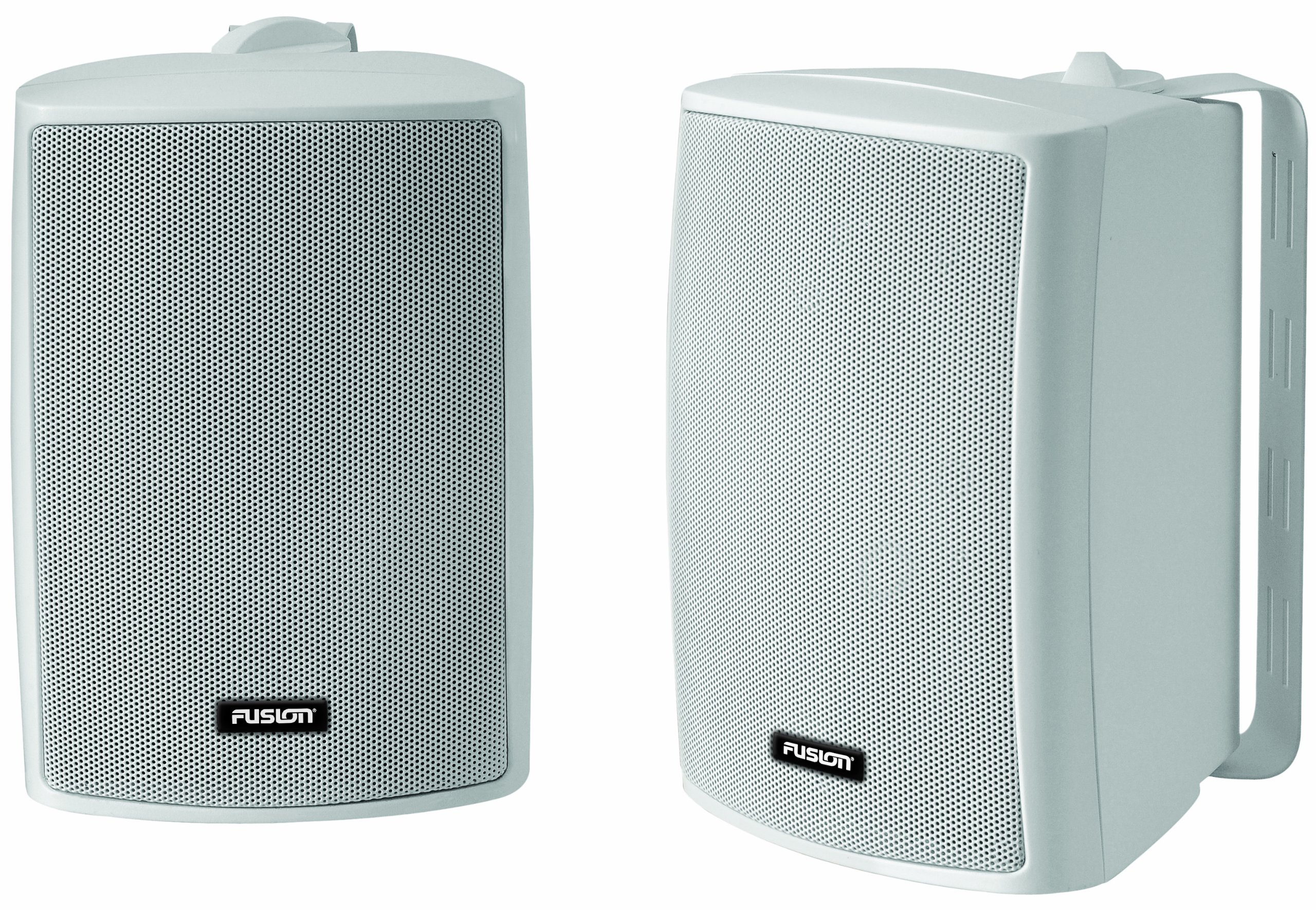 Fusion MS-OS420 Marine Compact Box Speakers (Pair) by Fusion
