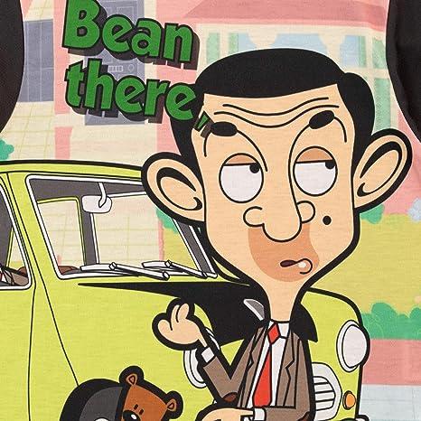 Mr Bean Boys Pyjamas