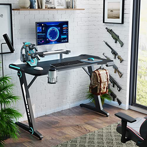 Computer Ergonomic Gaming Desk Review