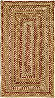 "product image for Capel Manchester Gold Hues Multi Rug Rug Size: Concentric 11'4"" x 14'4"""
