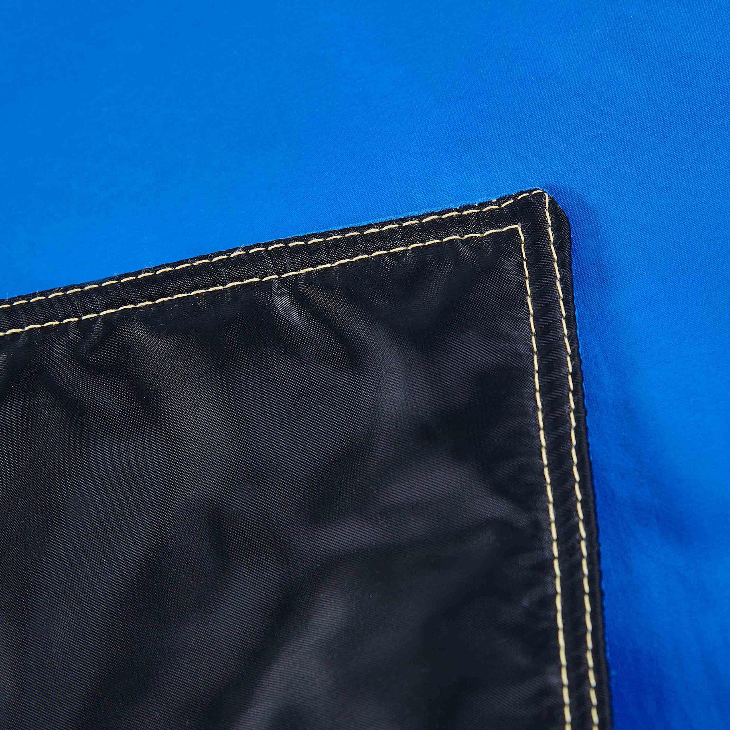 Holulo Safety Cryo-Apron Cryogenic Apron Nitrogen Working Suit 33'' Length x 26'' (L) by Holulo (Image #5)