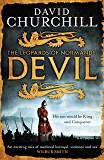 The Leopards of Normandy: Devil: Leopards of Normandy 1
