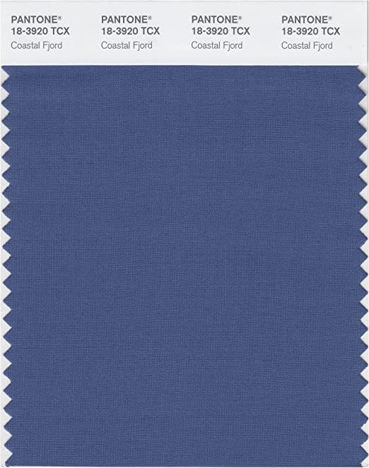 Amazon.com: Pantone Smart color Swatch tarjeta, 18-3920X ...