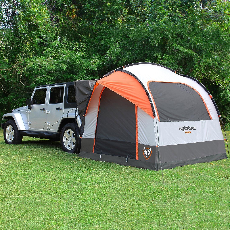 Rightline Gear SUV Camping Tent – Best Versatile SUV Tent
