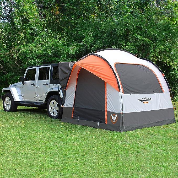 Amazon Rightline Gear 110907 SUV Tent Automotive