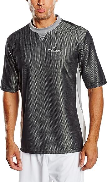 Spalding Referee Pro - Camiseta de Baloncesto para Hombre: Amazon.es: Ropa y accesorios