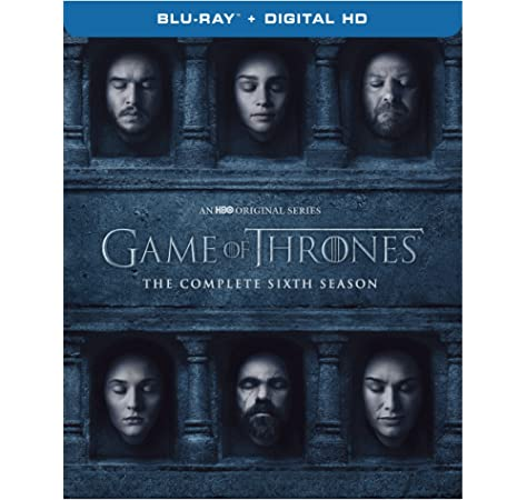 Game Of Thrones The Complete Seventh Season Various Various Amazon Com Au Movies Tv Shows