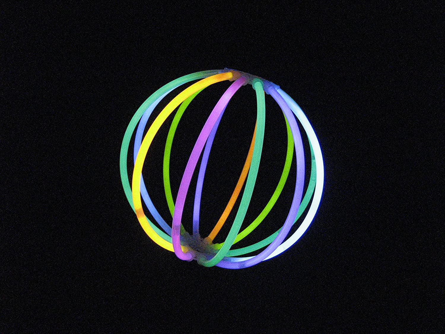 sticks bands com toys dp amazon colors bracelets assorted glow games ugol