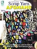Crochet Scrap Yarn Afghans (101131)